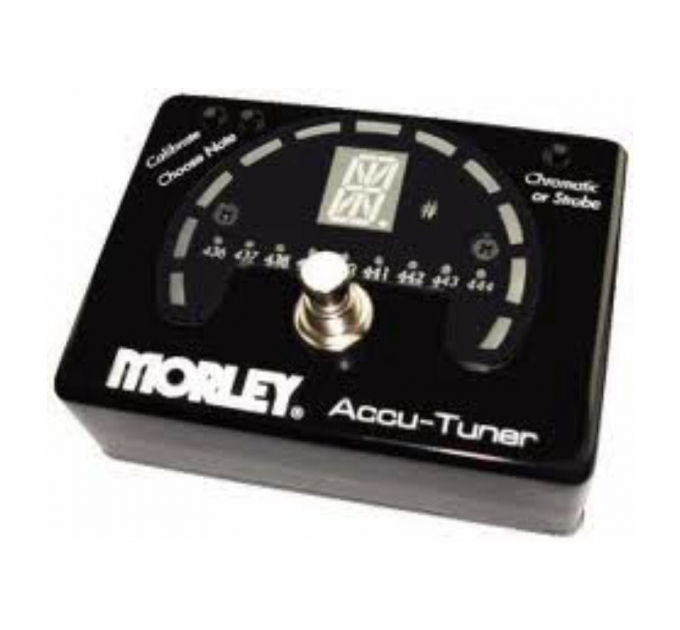 Morley AC-1 Accu-Tuner