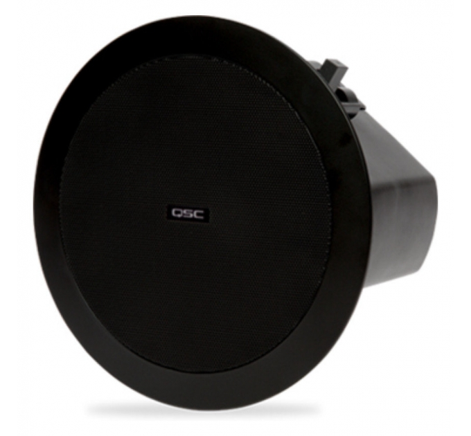 QSC AD-C4T-BK