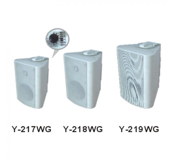 Ак. система Younasi Y-217WG, 1.5-20Вт