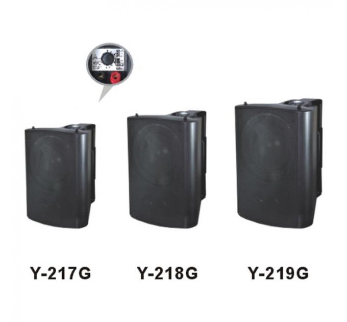 Ак. система Younasi Y-218G, 2.5-30Вт