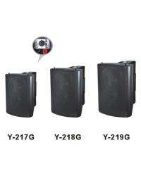 Ак. система Younasi Y-219G, 5-40Вт
