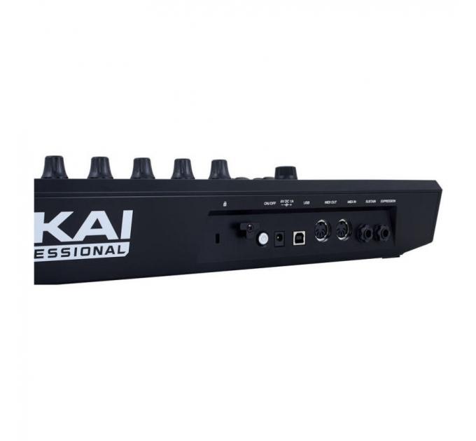 AKAI ADVANCE25 MIDI контроллер