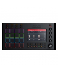 AKAI MPC TOUCH MIDI контроллер