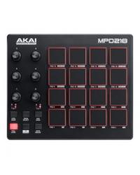 AKAI MPD218 MIDI контроллер