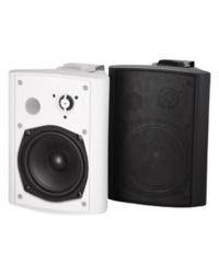 """Ак.система L-Frank Audio HYB106-4TB 4"""", 10-20Вт, 100V, Black"""