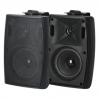 """Ак.система L-Frank Audio HYB125-4TB 4"""", 10-20Вт, 100V, Black"""