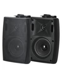 """Ак.система L-Frank Audio HYB125-5TB 5,25"""", 20-30Вт, 100V, Black"""