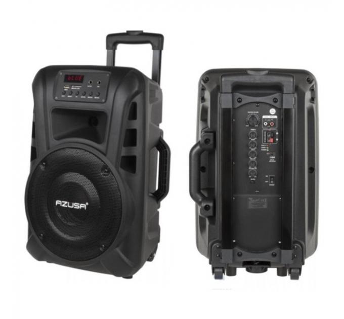 Azusa MIK0144 10-1 80Вт - активная акустическая система
