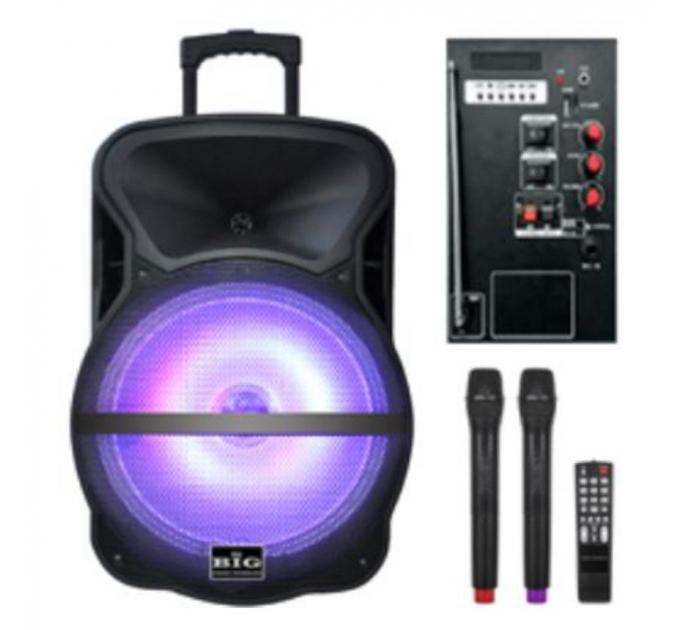 BIG BIG200BAT - автономная акустическая система