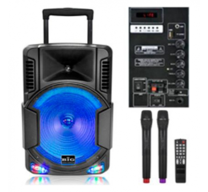 BIG BIG230BAT - автономная акустическая система