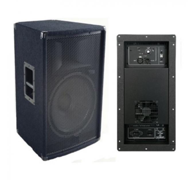 EMS 112SA 12-1.5 400 Вт 8 Ом - активная акустическая система