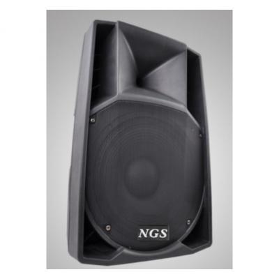 NGS CSW15AMK-BT 15 400Вт-550Вт - активная акустическая система
