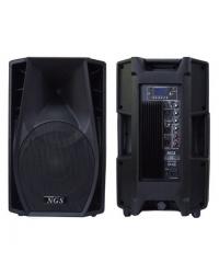 NGS HYP12A-MP3 12 250-300Вт - активная акустическая система