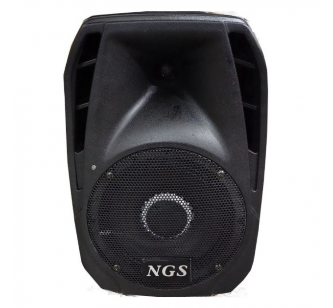 NGS PMQ08SLMD-LED 8 100Вт-150Вт - активная акустическая система