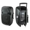 NGS PP-2112AUS-CB 12-1.5 250-350Вт 4 Ом - автономная акустическая система