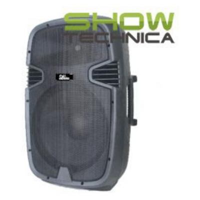 4all Audio LSA-15-USB - активная акустическая система