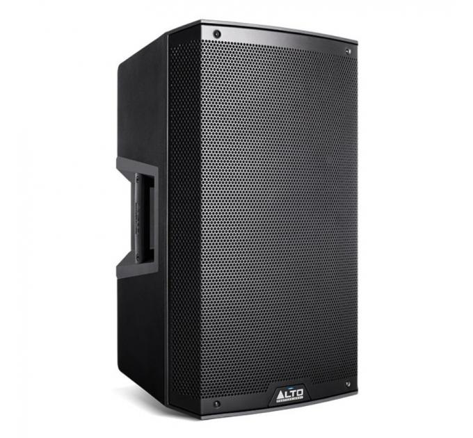Alto Professional TS215W - активная акустическая система