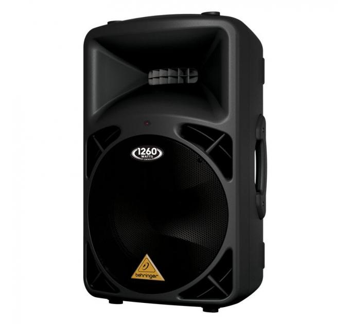 Behringer B812NEO - активная акустическая система