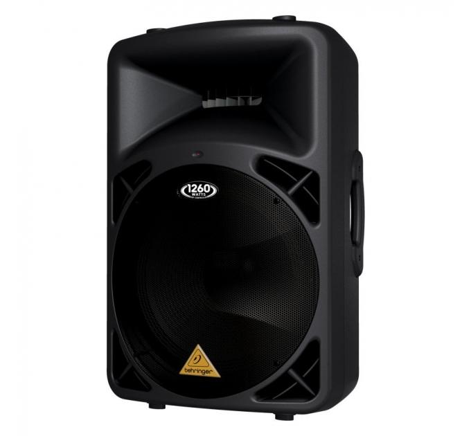 Behringer B815NEO - активная акустическая система