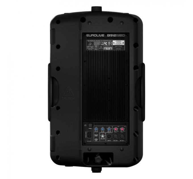 Behringer B912NEO - активная акустическая система