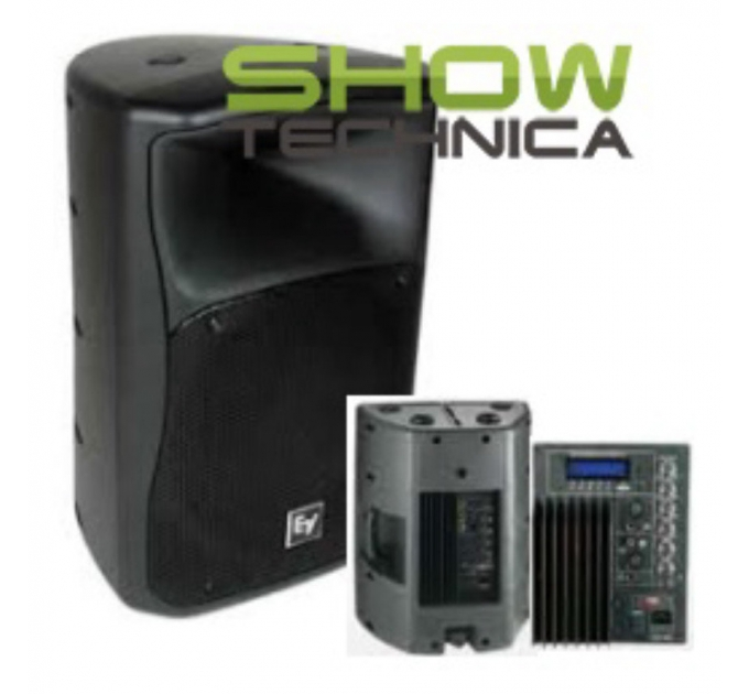 BIG EV10A - активная акустическая система