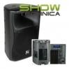 BIG EV8A-MP3 - активная акустическая система