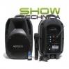 BIG Portable 8 220V - активная акустическая система