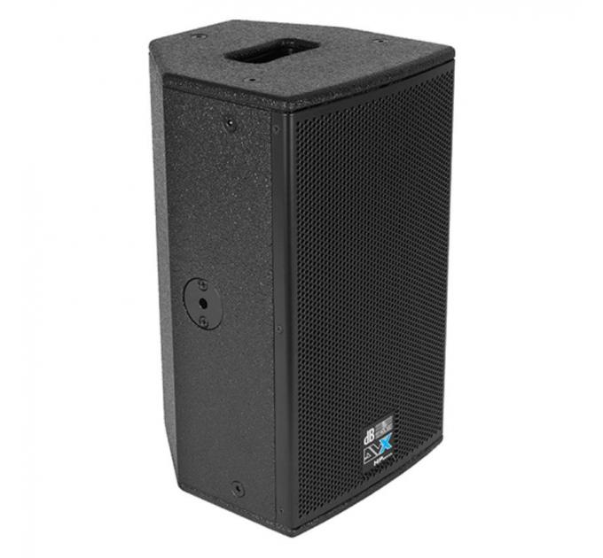 DB Technologies DVX D8 HP - активная акустическая система