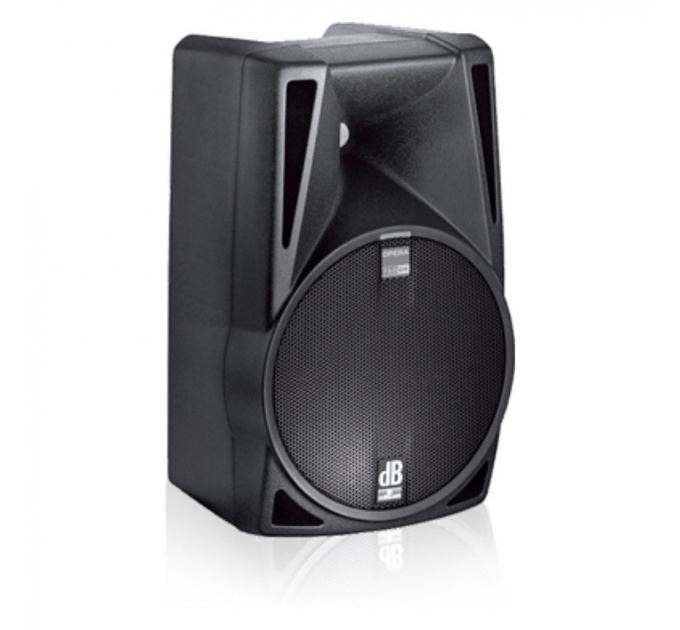 DB Technologies Opera 710 DX - активная акустическая система
