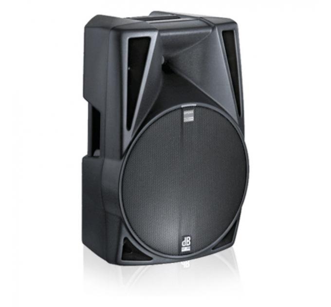 DB Technologies Opera 712 DX - активная акустическая система
