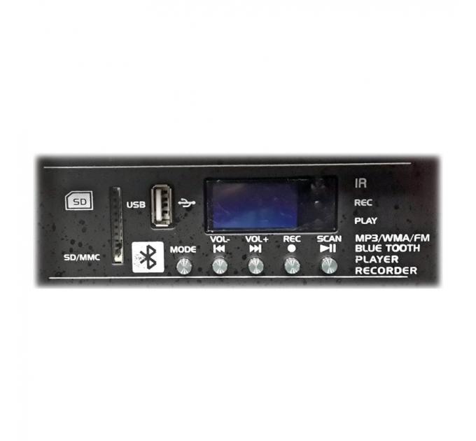 Автономная акустическая система HL AUDIO USK12A BT/USB