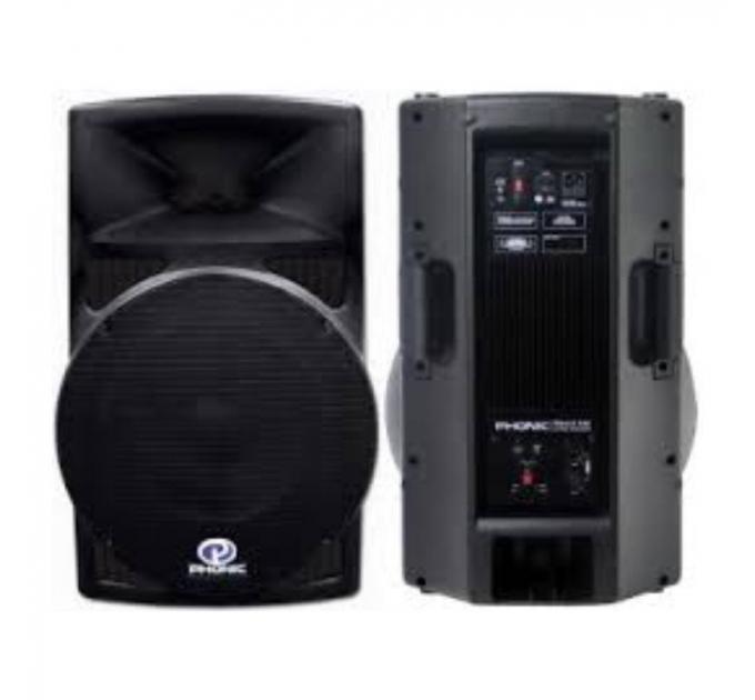 Phonic PERFORMER 540 - активная акустическая система