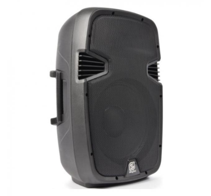 SkyTec SPJ-1200A Hi-End Active Speaker 12 600W - активная акустическая система