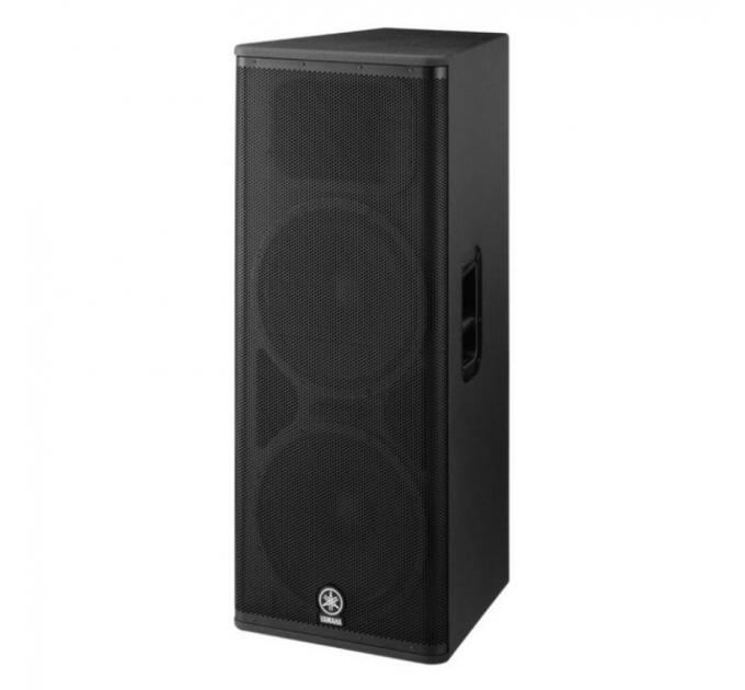 Yamaha DSR215 - активная акустическая система
