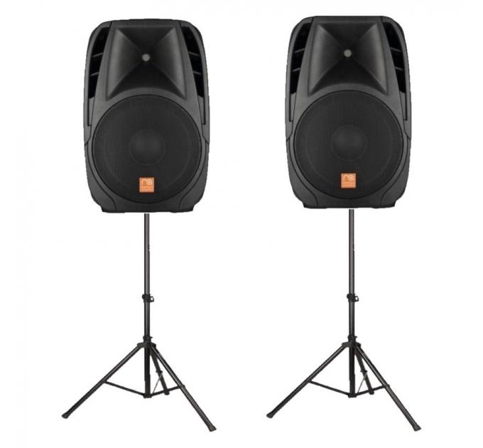 Акустический комплект Maximum Acoustics 700W
