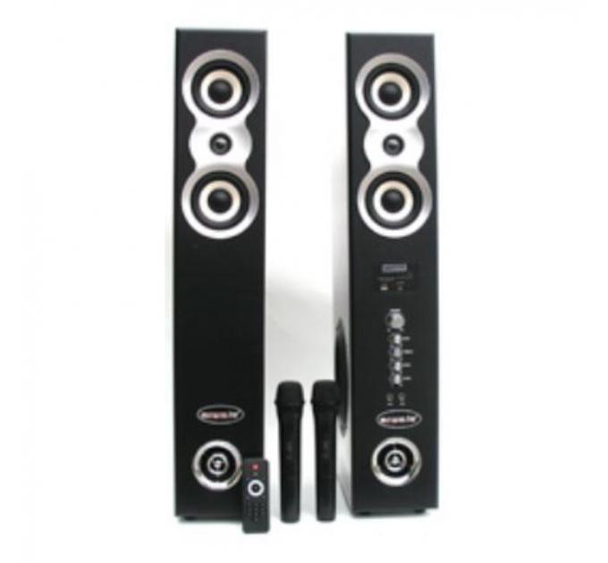 Активный комплект акустики AIWA HI-END 300