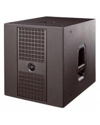 Активный сабвуфер DAS Audio Artec S15A
