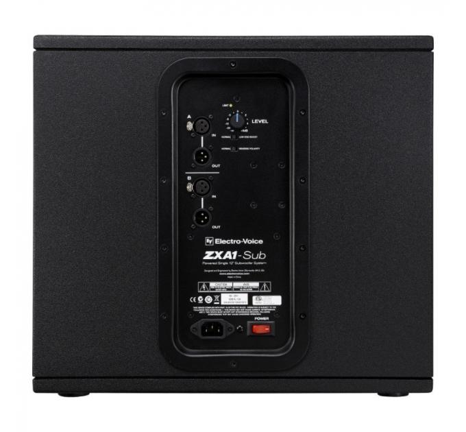 Активный сабвуфер Electro‑Voice ZXA1-Sub