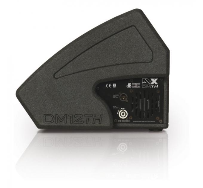 DB Technologies DVX DM 12TH - активный сценический монитор