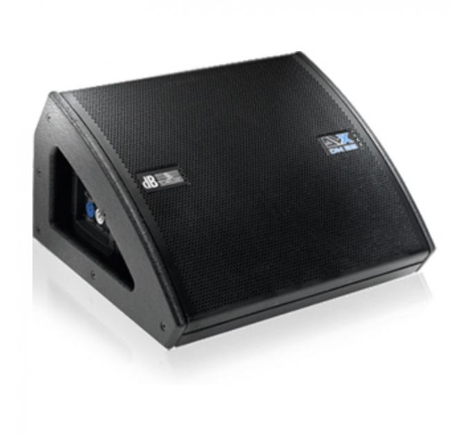 DB Technologies DVX DM 28 - активный сценический монитор