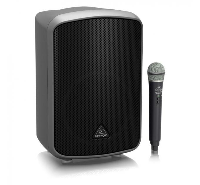 Behringer MPA200BT - акустическая система