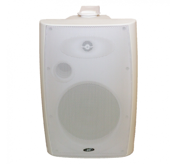 Акустическая система DV audio PB-8.2T IP White