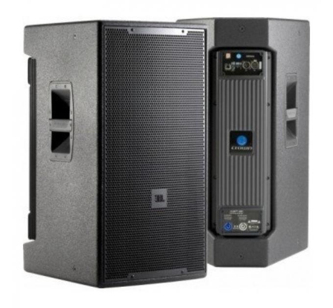 JBL VP7212-95DPDA - активная акустическая система