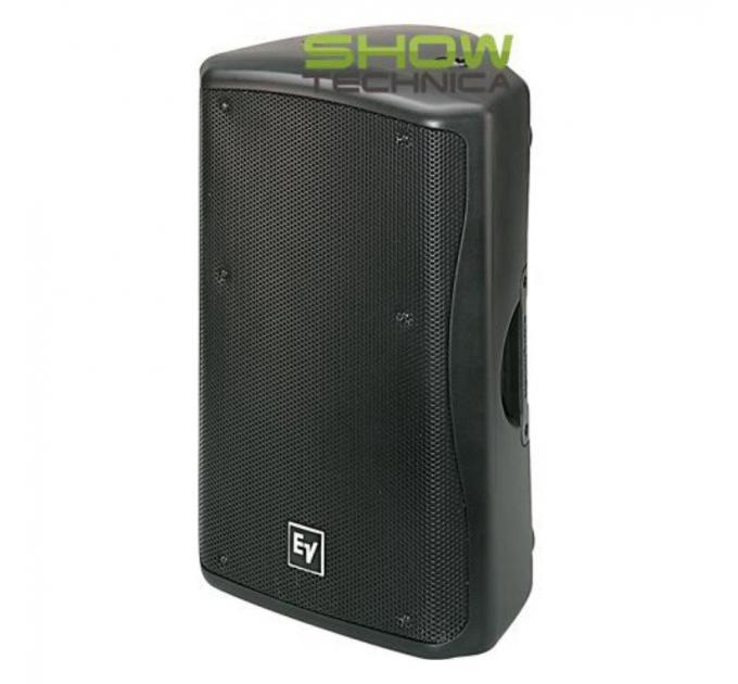 Electro Voice ZxA5-90B - активная акустическая система