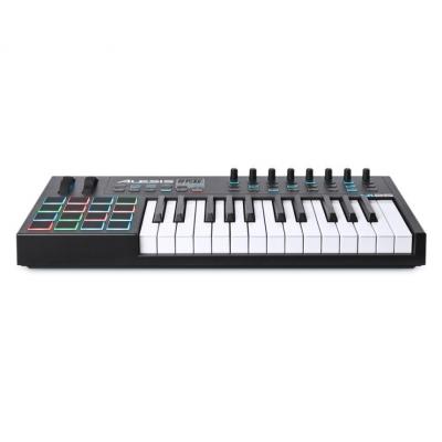 ALESIS VI25 MIDI клавиатура