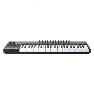 ALESIS VI49 MIDI клавиатура