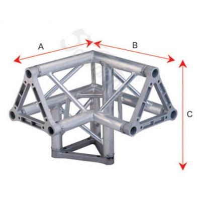 Алюминиевый уголок SOUNDKING DKC2203I