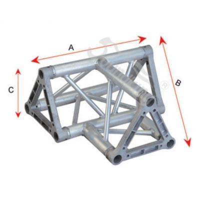 Алюминиевый уголок SOUNDKING DKC2203P