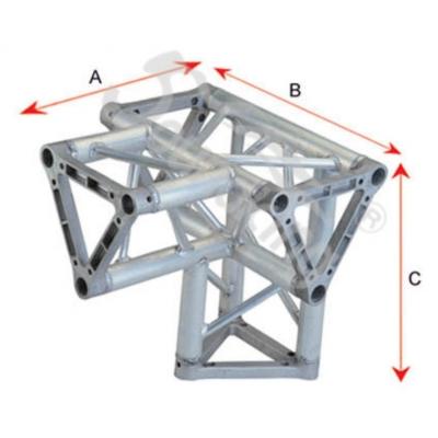 Алюминиевый уголок SOUNDKING DKC2203Q