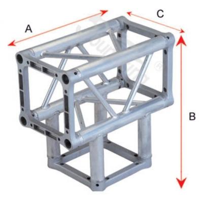 Алюминиевый уголок SOUNDKING DKC2904F